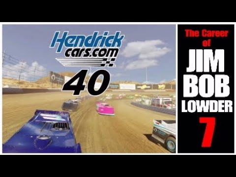 NASCAR HEAT 3 - Career of Jim Bob Lowder - Episode 7 |