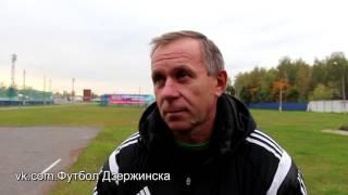 Комментарии по матчу Геннадия Масляева и Валерия Тихонова