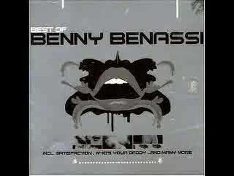 Benny Benassi - Feel Alive (fuzzy hair vocal mix)