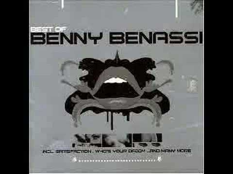 Benny Benassi - Feel Alive (fuzzy hair vocal mix)