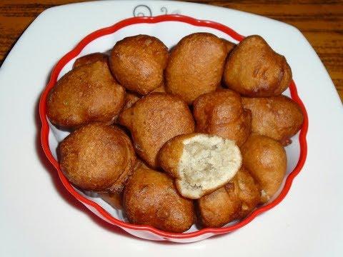 কলা পিঠা/Bangladeshi Kolar Pitha/Kola Pita/Bangladeshi Pitha Recipe
