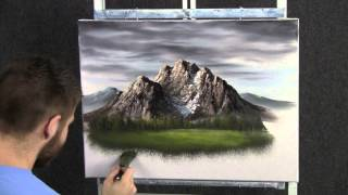 Paint with Kevin Hill - Meadow of Flowers