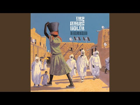 the mars volta ouroborous album version