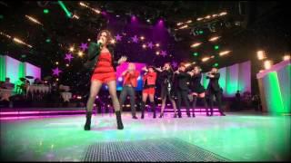 VOXSET - A Cappella ABBA Medley (Live at TV Show  Switzerland)