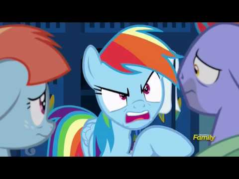 Rainbow Dash Yells At Her Parents Parental Glideance Youtube See more of rainbow dash and scootaloo on facebook. rainbow dash yells at her parents parental glideance
