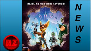 Ratchet and Clank Movie News- It's Completed! (Update: To Release in 2016)
