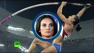 Олимпийский Рио против коллективного наказания российских атлетов
