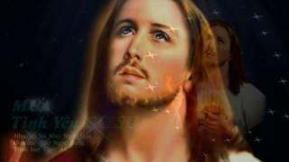 Mưa Tình yêu Giêsu