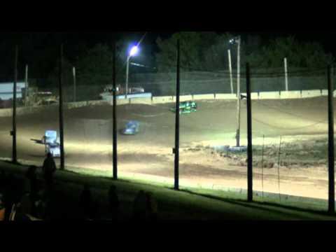 250 Speedway Mod Lite Feature 5-22-2015