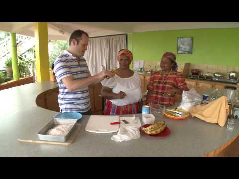 How to cook - Dominica style!