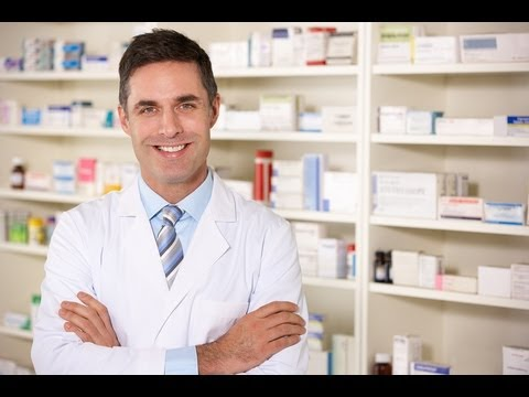 how to become a pharmacist - youtube, Human Body