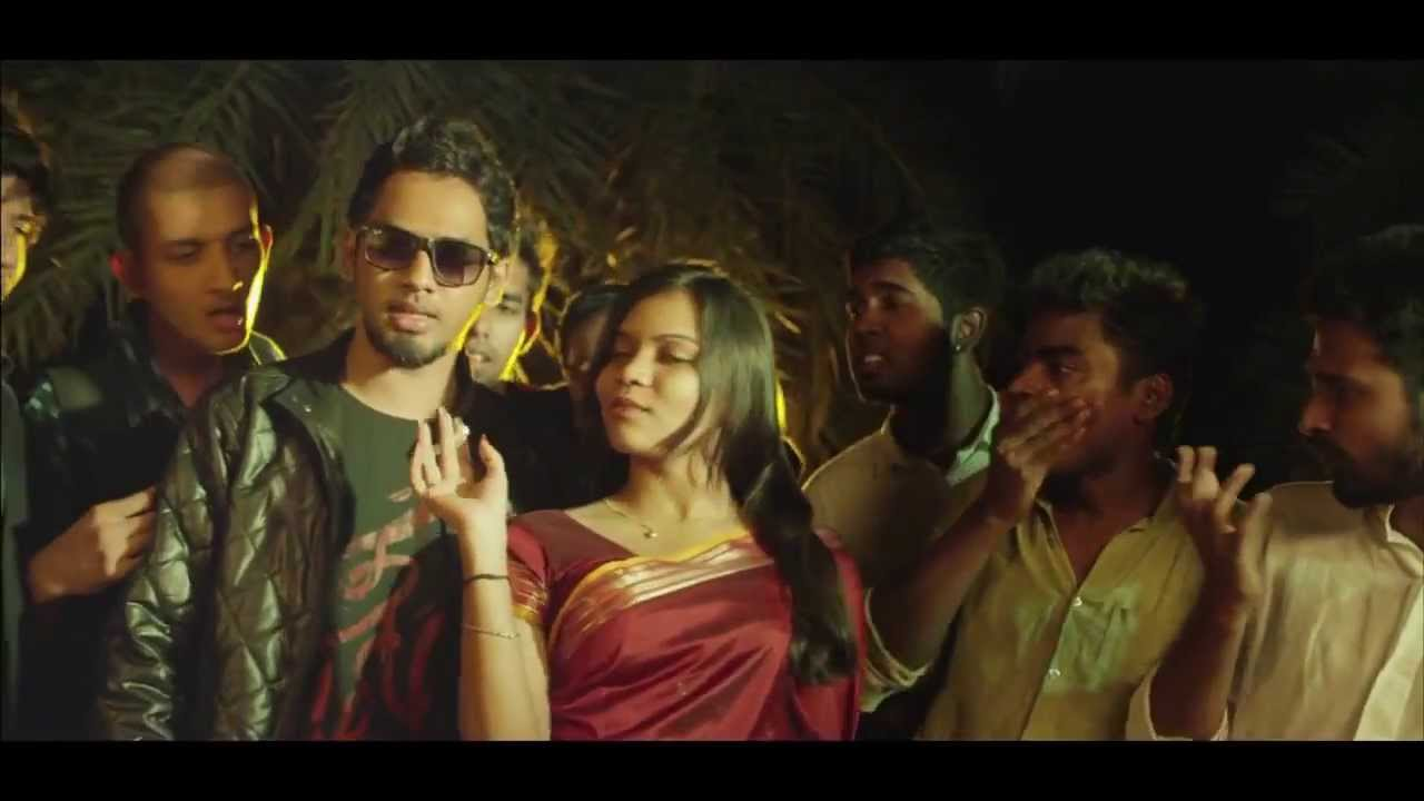 Club La Mabbu La Lyrics From Hiphop Tamizhan