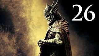 Elder Scrolls V: Skyrim - Walkthrough - Part 26 - Diplomatic Immunity (Skyrim Gameplay)