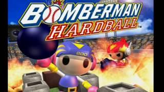 "[Ps2] Introduction du jeu ""Bomberman Hardball"" de l"