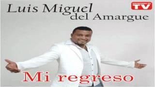 Luis Miguel Del Amargue  - Cuando Un Hombre Se Enamora