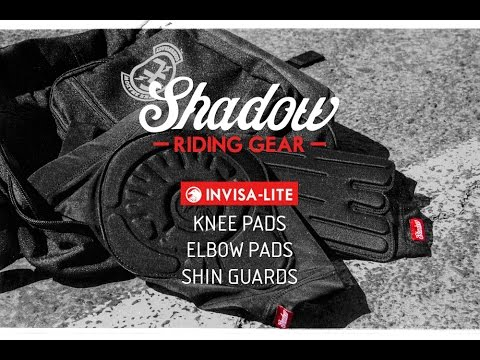 Introducing Shadow Conspiracy Invisa-Lite Riding Gear
