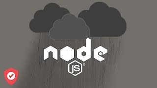 Black Clouds and Silver Linings in NodeJS Security