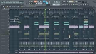 Los Waraos ft Syrup - Talisman (Prod. Mctematico) FLP