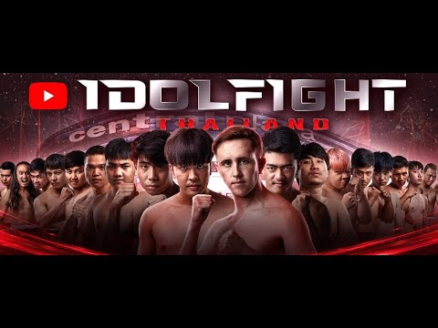 IDOL FIGHT THAILAND!! LIVE