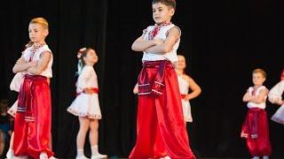 Колектив сучасного танцю