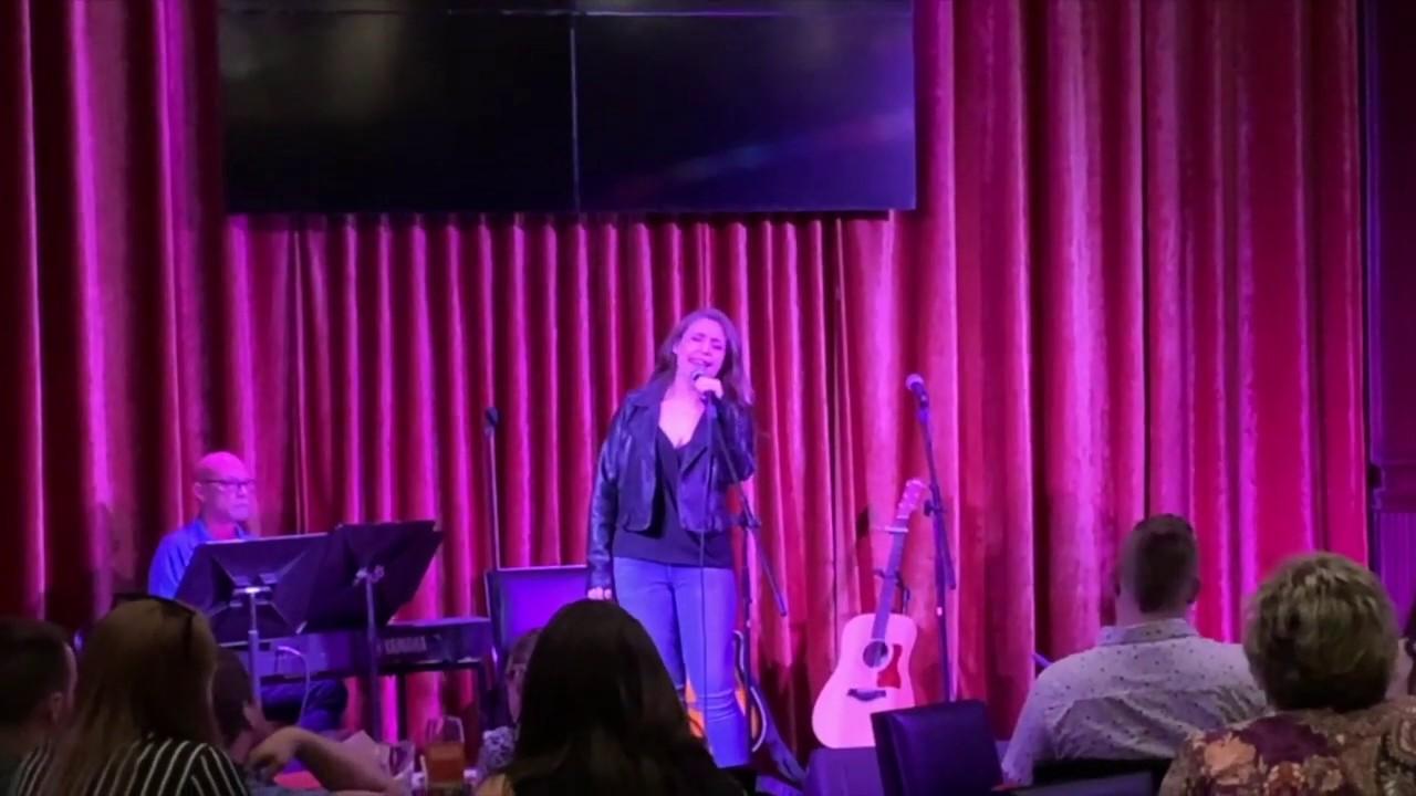 Sarah Anne Fernandez Musical Theater Reel