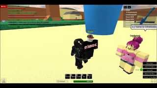 EPIC GUEST roblox-TALKS TO U