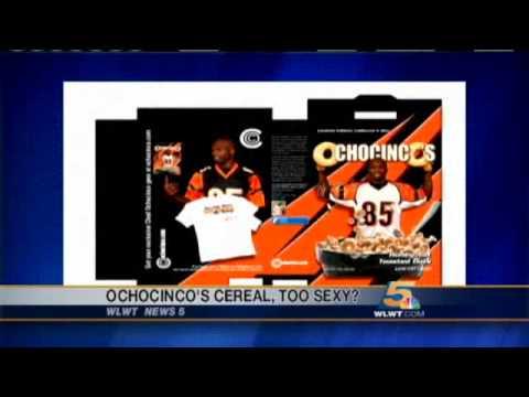 Kroger Pulls Ochocinco's From Store Shelves