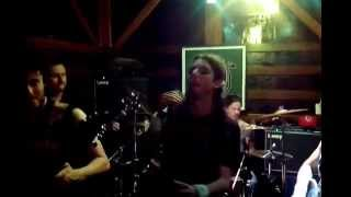 STORM DIAMOND - Ten Bells Pub Mariana - MG - 15/08/2014
