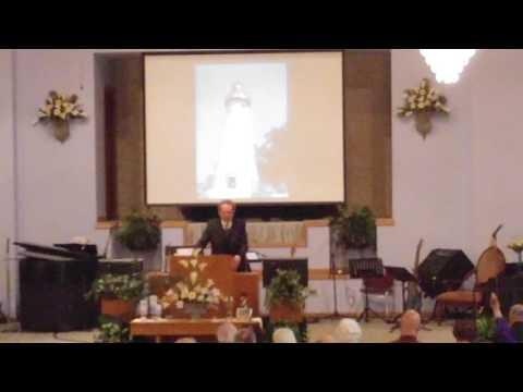 5-15-16 ray Richardson sermon part 1