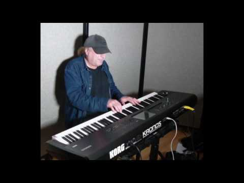 New York State of Mind (Billy Joel) - MIDI File for learning to play exactly like this!
