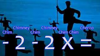 Chim Chimney | Musical paper
