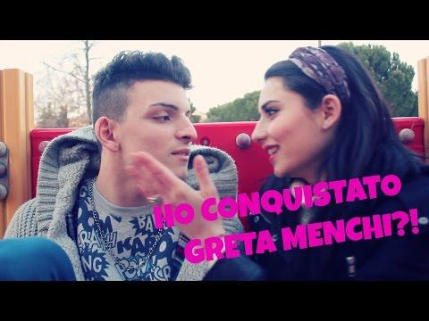 HO CONQUISTATO GRETA MENCHI?