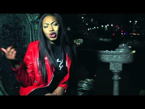 Ms Banks - The Get Back (Music Video) [@MsBanks94] | Link Up TV
