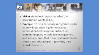 Mission Vision Value v2