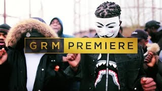 Don-E ft. Nado - You Alright Yh? [Music Video] | GRM Daily