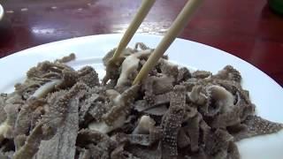 Китайская кухня, пельмени и котлеты - Жизнь в Китае #17(И снова я пробую различные блюда в Китае. Это не только китайская кухня..., 2014-10-28T02:13:45.000Z)