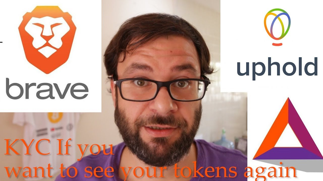 The Ugly Truth Behind BAT Brave Browser & Uphold - Breaking down the Basic Attention Token