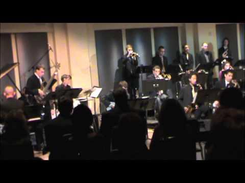 Blackbird (Paul McCartny): The Duquense University Jazz Ensemble