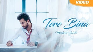 Tere Bina | Mankirt Aulakh feat. Smriti Sharma | Full Official Video | Kamal Productions 2014