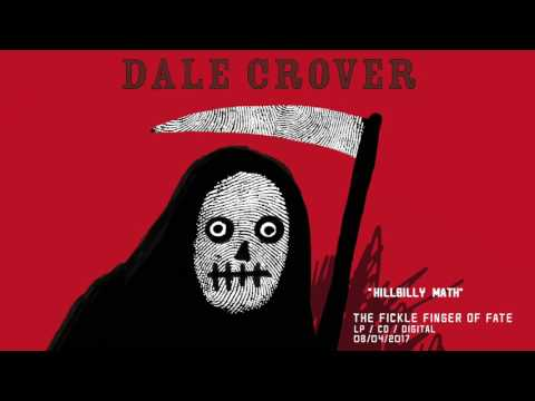 Dale Crover - Hillbilly Math (Official Audio)