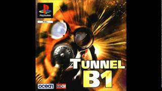 Video Game Theme: Tunnel B1 (Metal Cover)