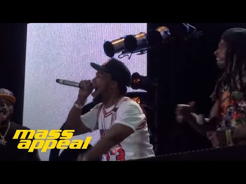 Curren$y Confidential Episode 4 : The Show