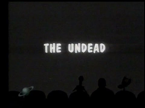 MST3K - 806 - The Undead