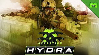 OPERATION HYDRA IST DA!