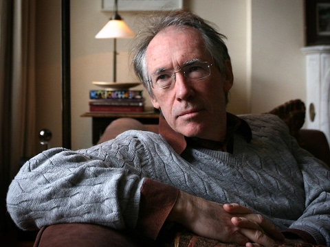Ian McEwan interview (2002)