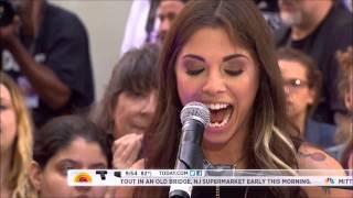 Download Christina Perri  ,HD, Jar of Hearts , Live Today Show 2012,HD 720p
