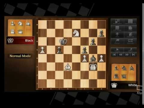 Chess time 1