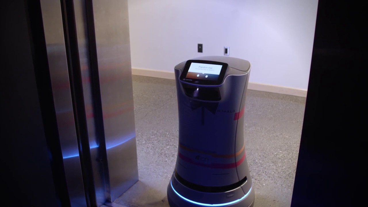 8 Delivery Robot Startups for Last Mile Delivery - Nanalyze