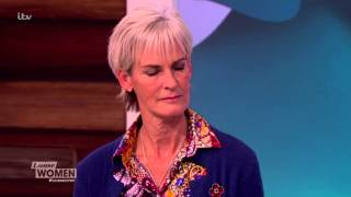 Judy Murray Speaks Out About Her Past | Loose Women