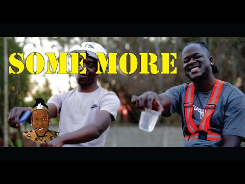 Victor Stot - Some More (Official Video) ft Shamex & Takue